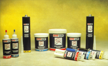 RiteLok Adcanced Structural Adhesives Technology